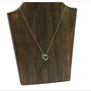 Jewelry - You Hold My Heart Necklace